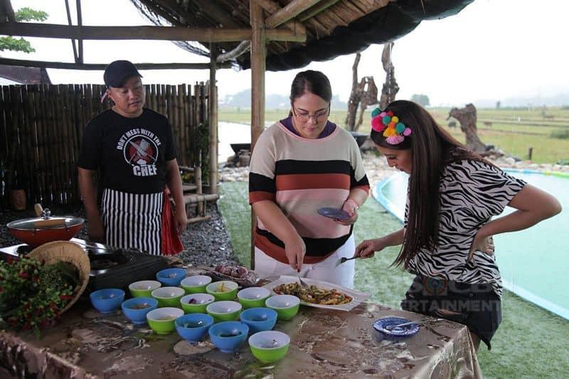 PHOTOS: Momshie Karla's Birthday Celebration on Magandang Buhay