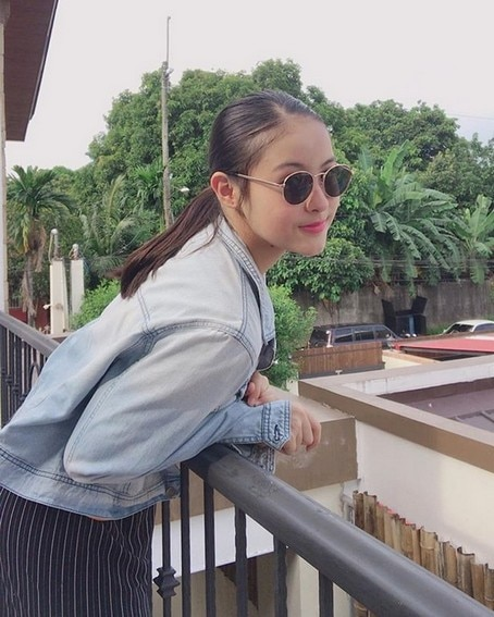 Meet Karla Estrada's beautiful & sexy daughter Magui