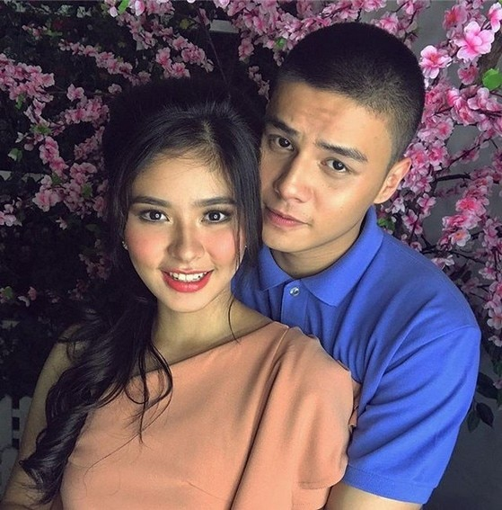 Loisa Andalio Ronie Alonte 3 years relationship
