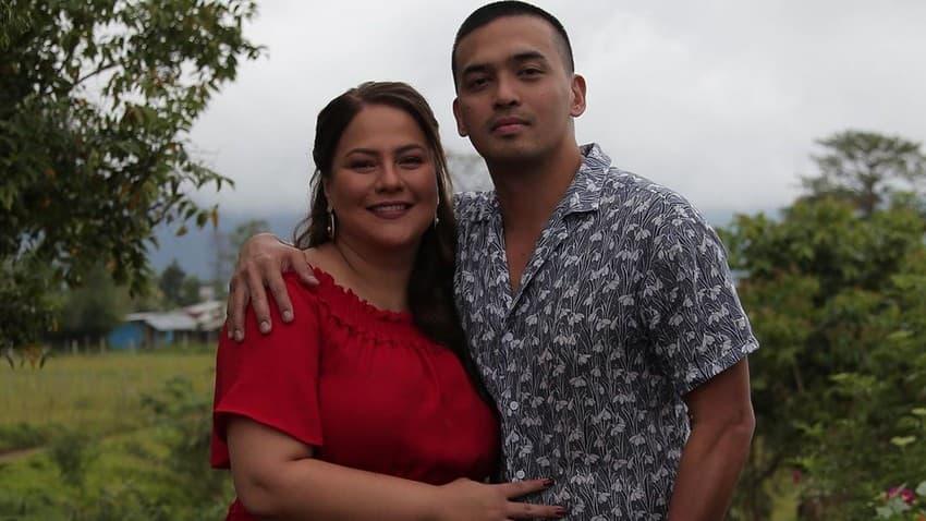 Momshie Karla's Boyfriend