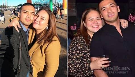Karla Estrada Boyfriend