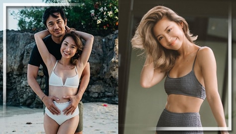 LOOK: Meet Slater Young's beautiful wife in these 25 photos