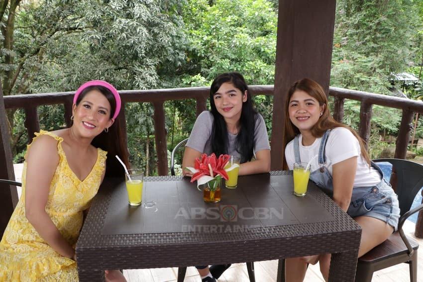 PHOTOS: Magandang Buhay with Seth, Andrea, Kyle & Francine