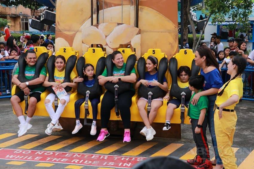 Magandang Buhay with Jackie, Juliana, Kaladkaren, JJ and Jana