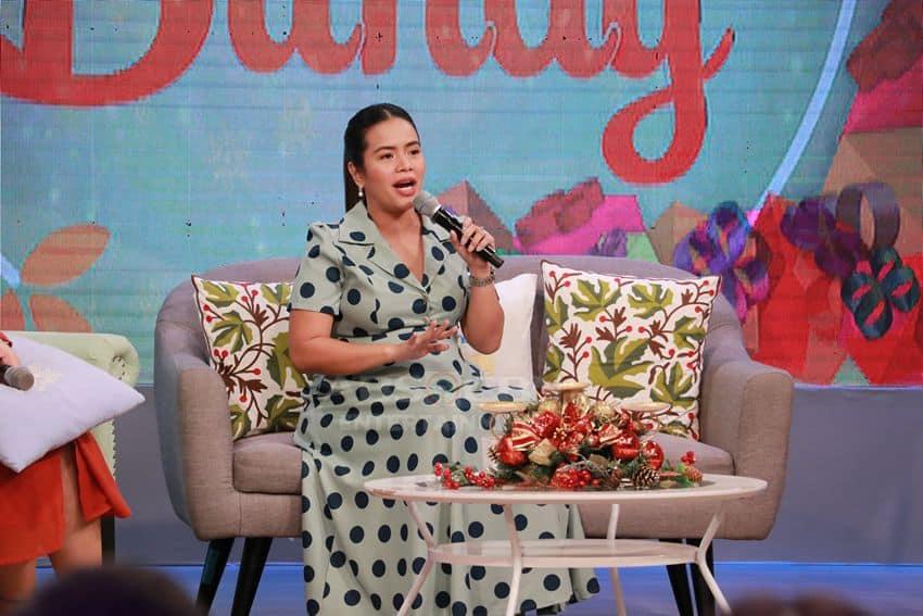 Magandang Buhay DJ Chacha Ethel