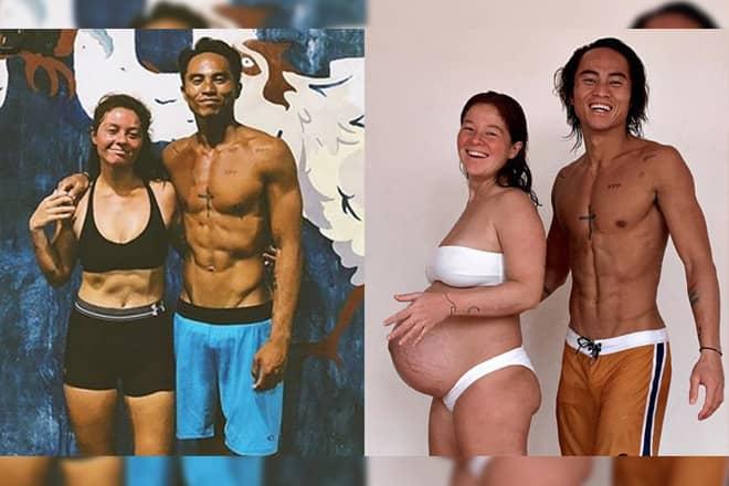 LOOK: The love story of Andi & Philmar in 18 photos