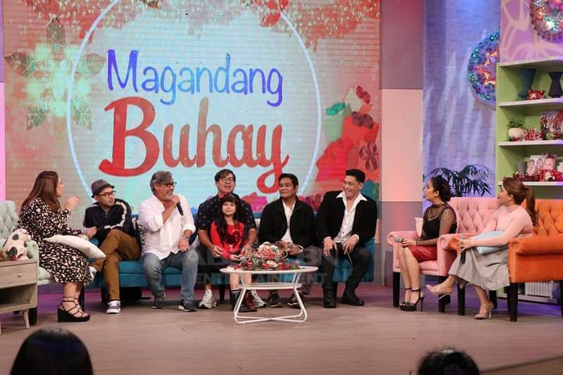 Magandang Buhay with Aga Muhlach Xia Vigor