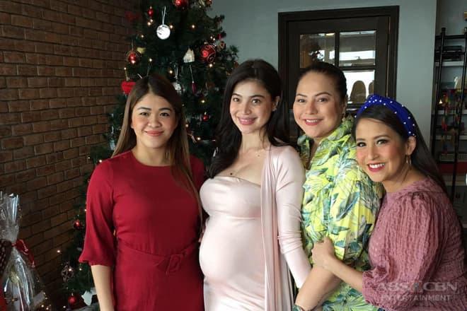 Team Momshies visit Anne Curtis' home