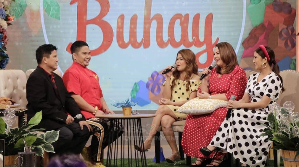 Magandang Buhay with Hanz Cua