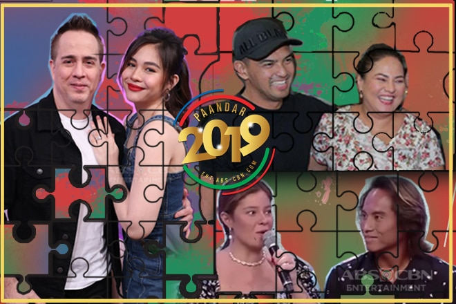 Paandar 2019: 6 personalities who delighted, surprised us with their guesting on Magandang Buhay