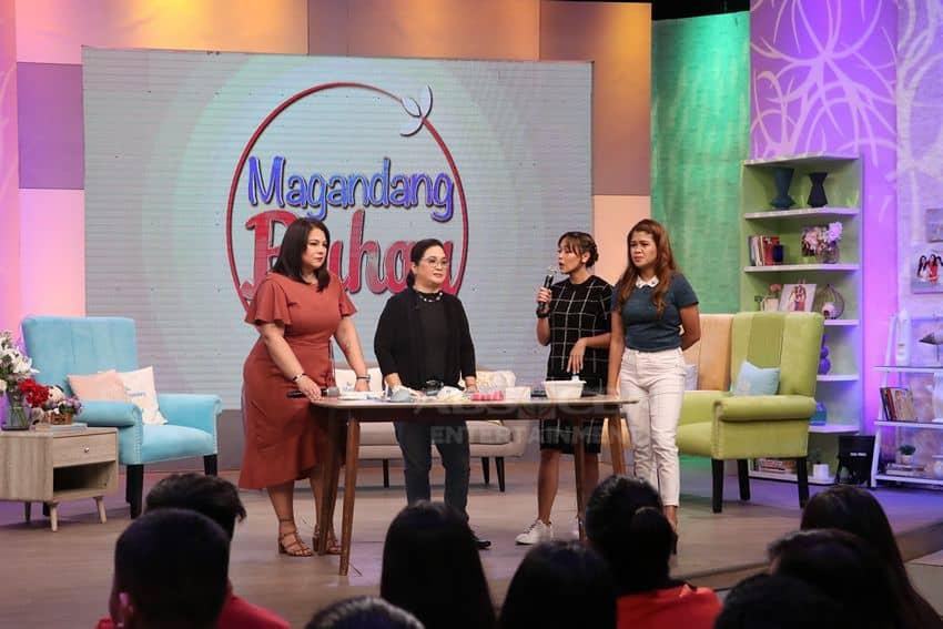 Magandang Buhay with Jayson Gainza & Jovit Baldivino