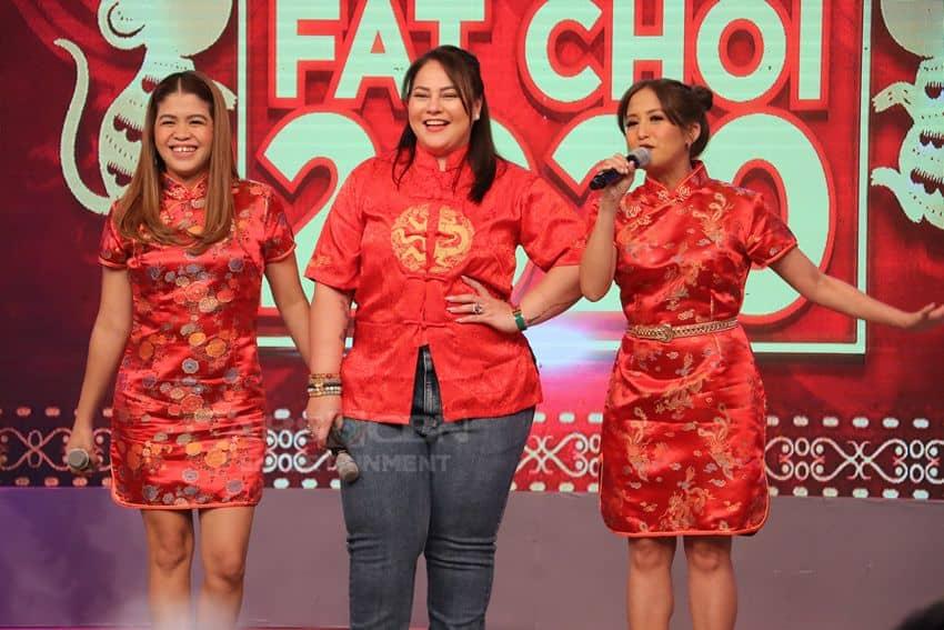 Magandang Buhay with Ina Raymundo and Nathalie Hart