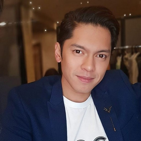 carlo aquino throwback photos
