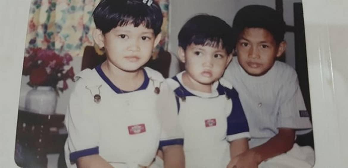 Ion Perez 14 siblings