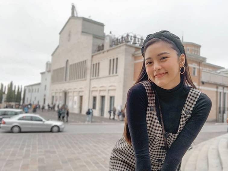 Xian Lim Babe Kim Chiu