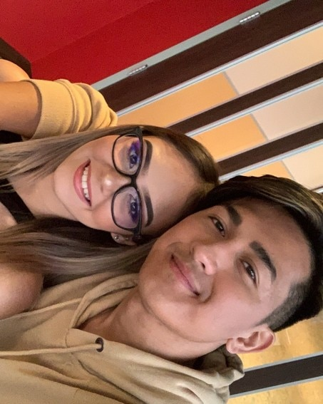 Makisig Morales wife Nicole Joson