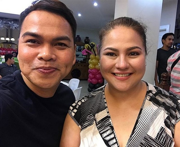 Karla Estrada bff photos