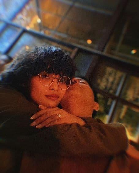 KZ Tandingan TJ Monterde relationship forever
