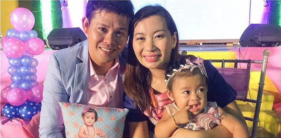 IN PHOTOS: America's Got Talent 3rd runner-up Marcelito Pomoy with his supportive wife
