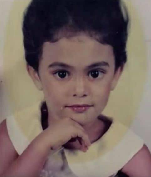 Mariam Al-alawi to Ivana Alawi evolution