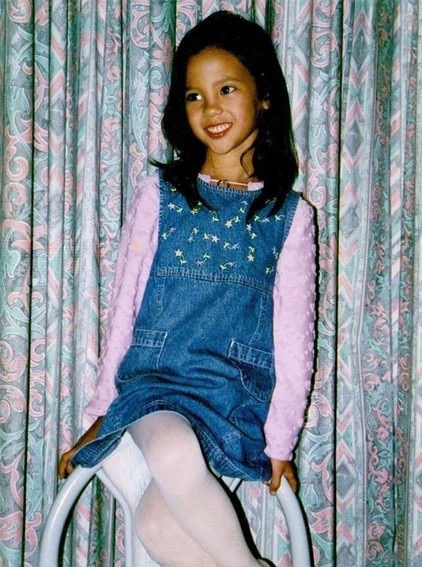 miss universe catriona gray throwback