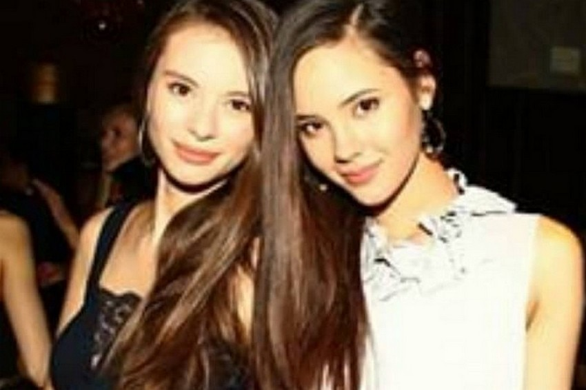 catriona gray twin best friend valerie weigmann