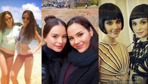 catriona gray best friend valerie weigmann