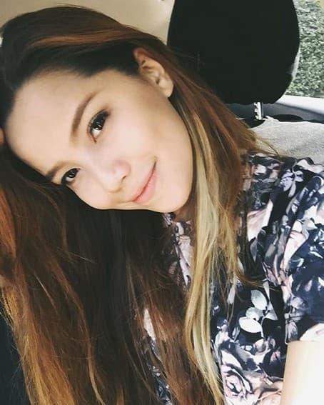 Roanna Padilla Rommel Padilla daughter