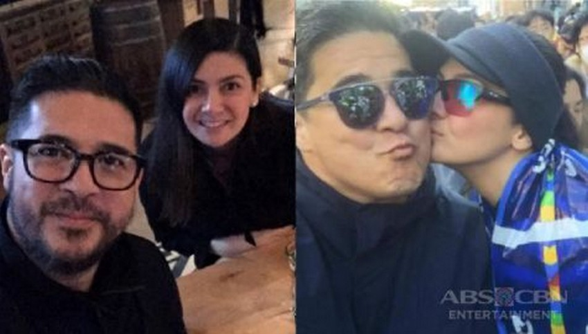 The love story of Aga & Charlene in these 24 photos