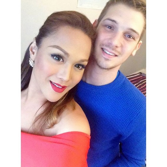 "LOOK: Meet Kaladkaren's ""fiancé"" in these photos"