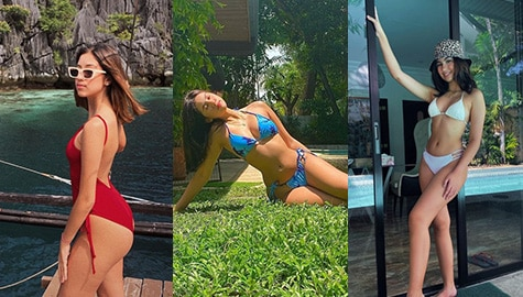 LOOK: Meet Ruffa Gutierrez' sexy daughter Lorin