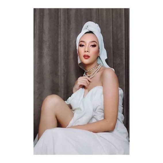 Kimberly Hakenson Miss Universe Philippines 2020 candidate Pinay beauty