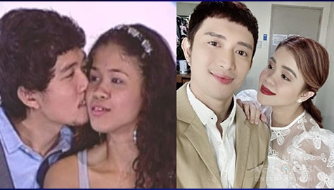 The beautiful love story of Melai & Jason through the years