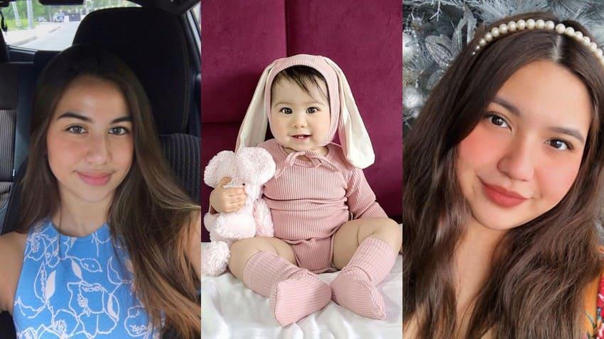 beautiful daughters Regine