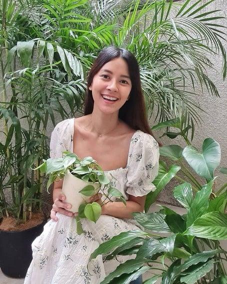 Bianca Gonzales morena beauty