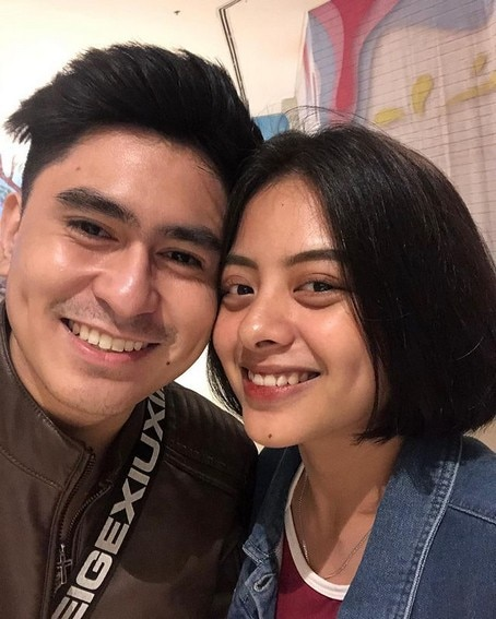 3 years and counting! The happy moments of CJ and Reign's relationship
