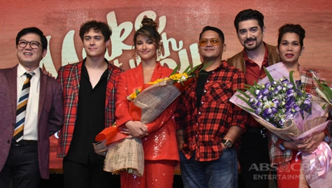 PHOTOS: Make It With You Grand PressCon