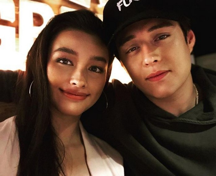 LizQuen's unguarded moments that prove they are strong as a couple