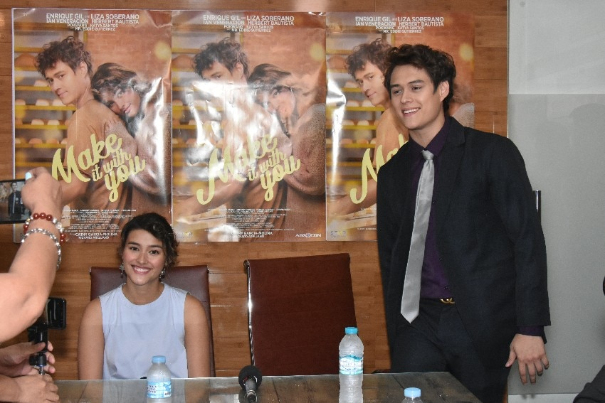 Make It With You Blogcon