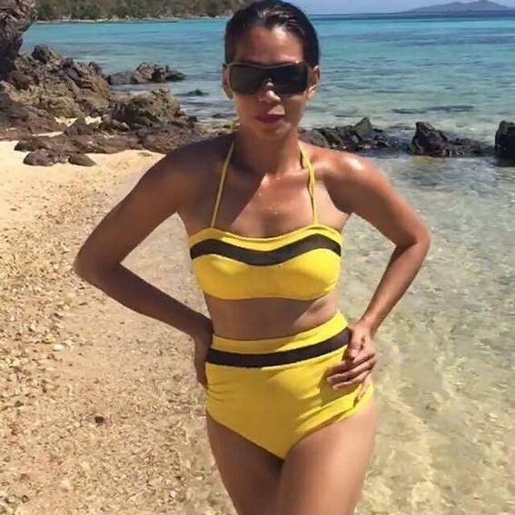 STILL SEXY AT 47! These photos of Pokwang proved that age is just a number