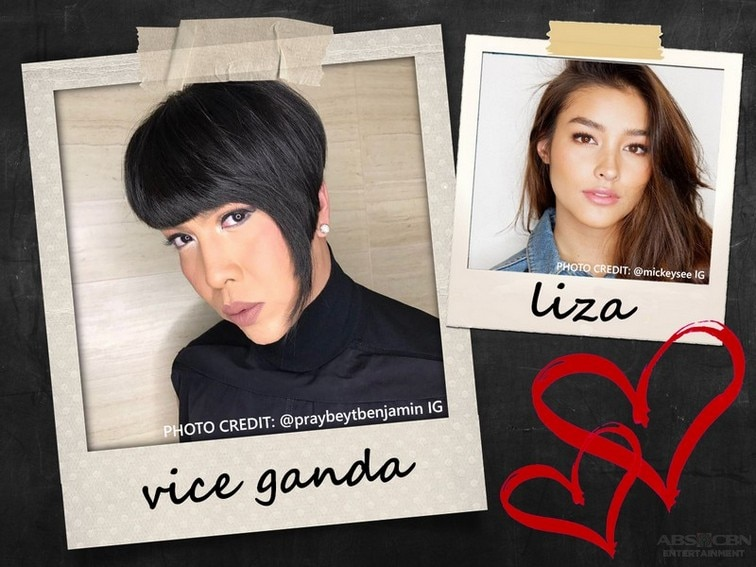 SANA ALL! These photos of Liza Soberano prove that she's the ultimate GIRL CRUSH