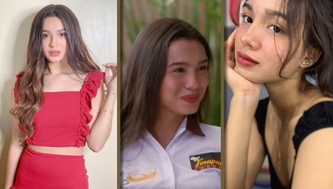 Mga magagandang litrato ni Daniela Stranner aka Cesca of Make It With You