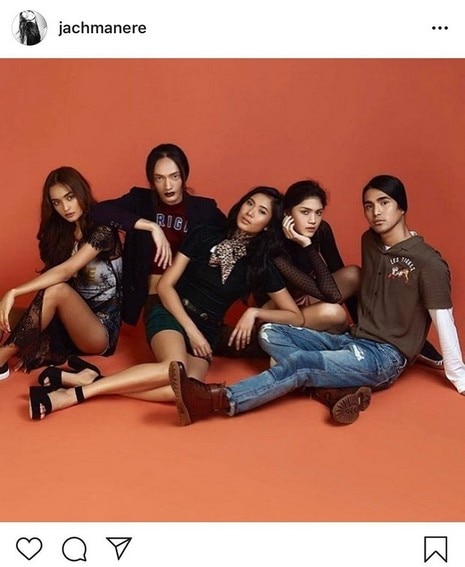 Jach Manere Lou Yanong best friends friendship