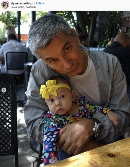 albert martinez lolo apo granddaughter