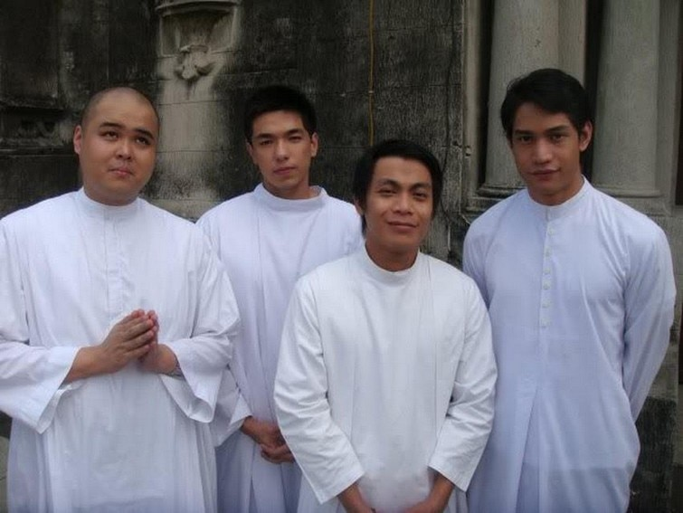 Meet Brother John of 'May Bukas Pa' in real life