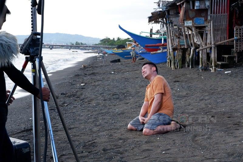 Behind-The-Scenes: Mga eksena sa #MMKLangoyNgBuhay
