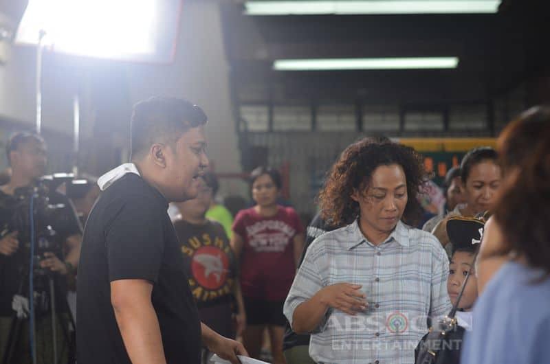 Behind-The-Scenes: Pasilip sa paghahanda ni Jaya sa #MMKTanggapKita