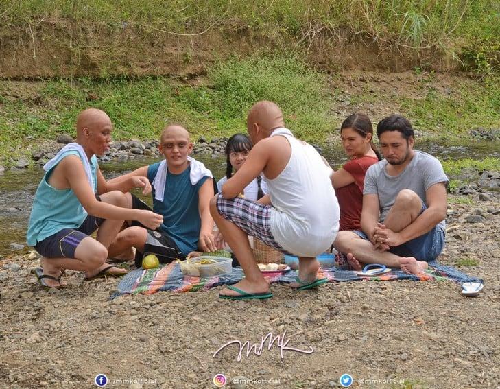 Behind-The-Scenes: Mga kaganapan sa MMK 'Plazo Brothers Story'