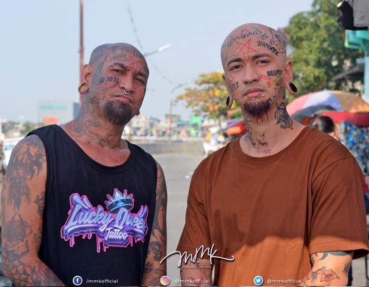 Paghahandang ginawa ni RK Bagatsing sa MMK 'Mark Ng Kabutihan'