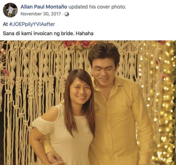 PHOTOS: Lou Ann and Allan's love story in Maalaala Mo Kaya
